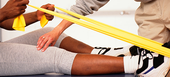 Easton Hospital Orthopedic Rehabilitation