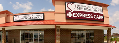 Express Care Clinic